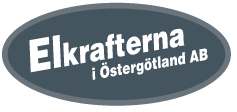 Elkrafterna i Östergötland